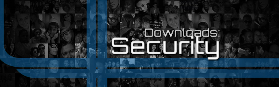 Downloads - Security