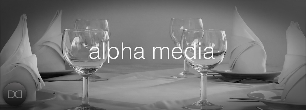 Feature image- alpha media