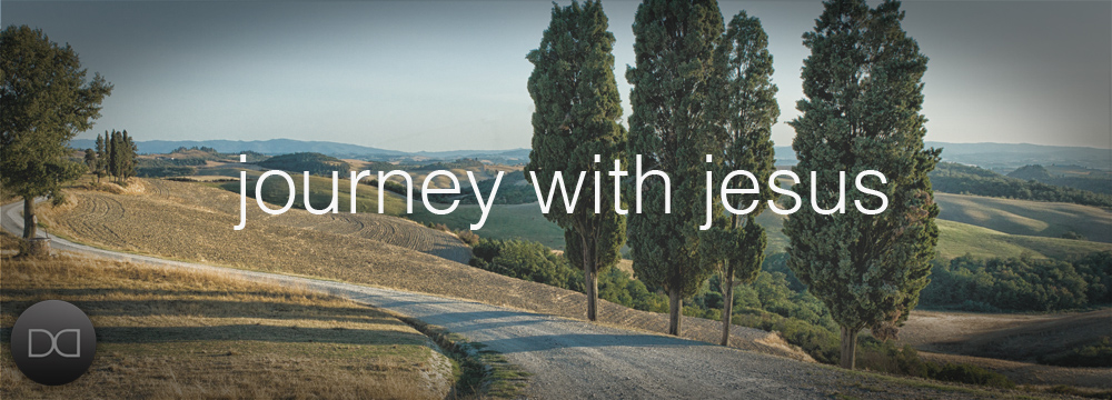 Feature image- journey with jesus