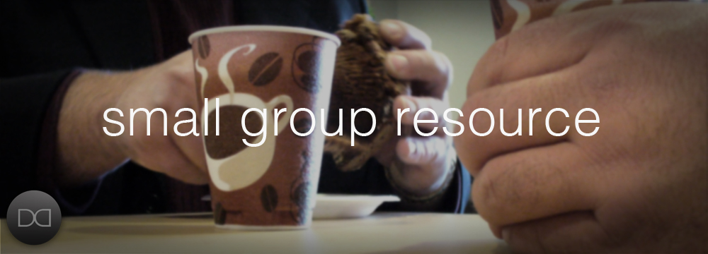 Feature image- small group resource