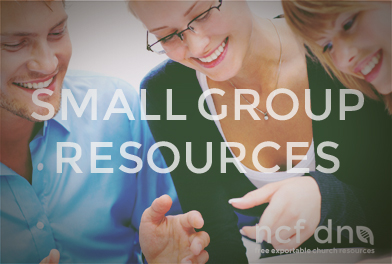 Portfolio Feature Image Homepage SMALL GROUP RESOURCES
