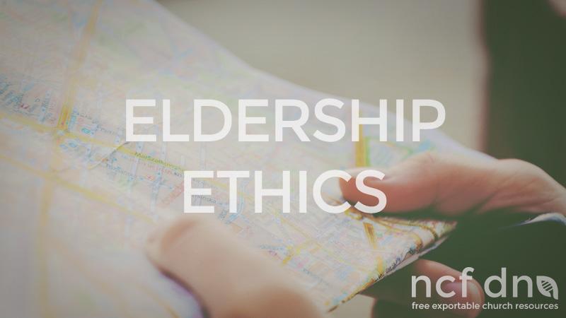 eldershipethics