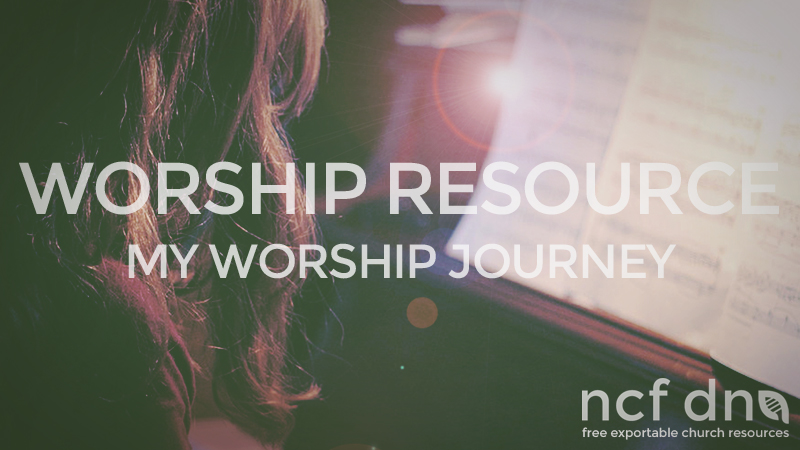 myworshipjourney