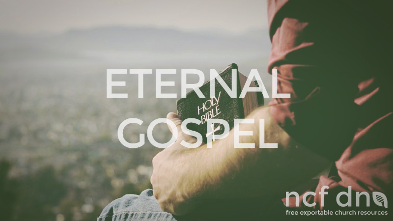 eternalgospel
