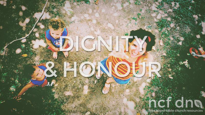 dignityandhonour