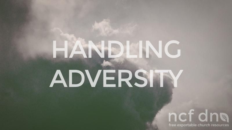 handlingadversity