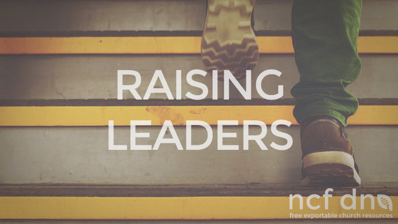raisingleaders
