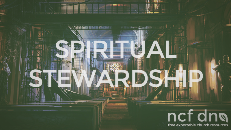 spiritualstewardship