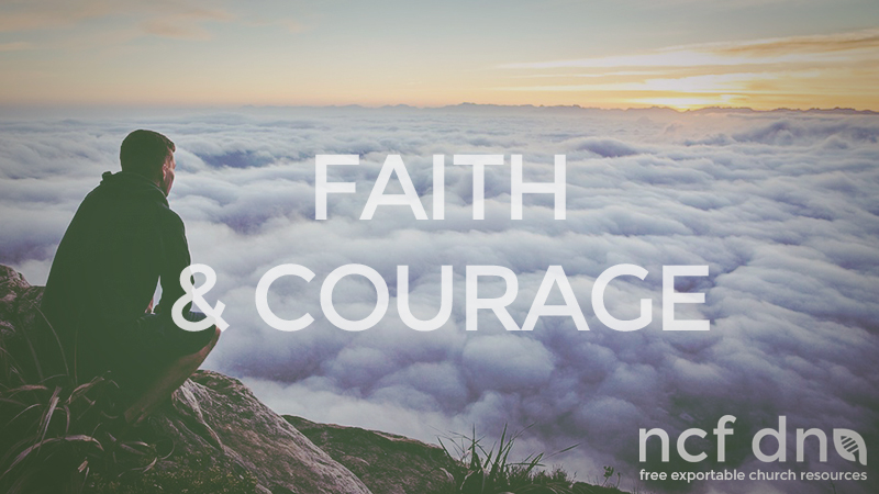 faithandcourage